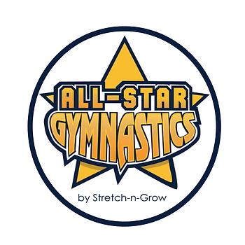 Logo Circled-All Star Gymnastics.png