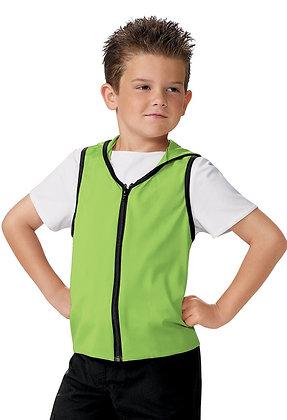 "Spring '21 ""Sugar & Spice"" Boys Costume Vest & Hat"