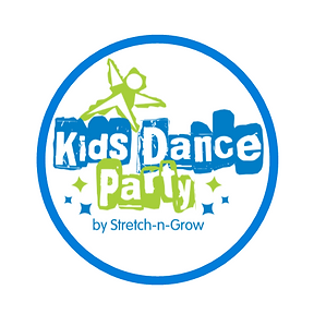 Logo Circle-Kids Dance Party.png