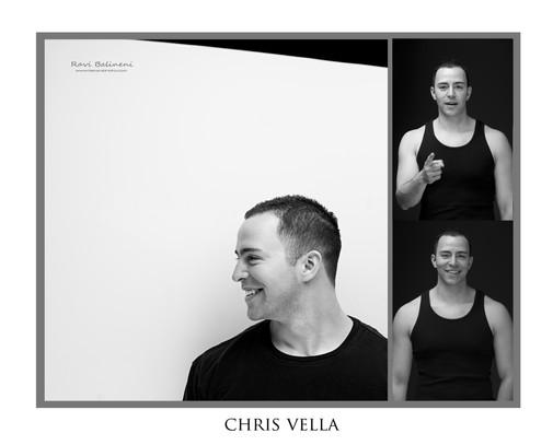 Chicago Men's Photographer
