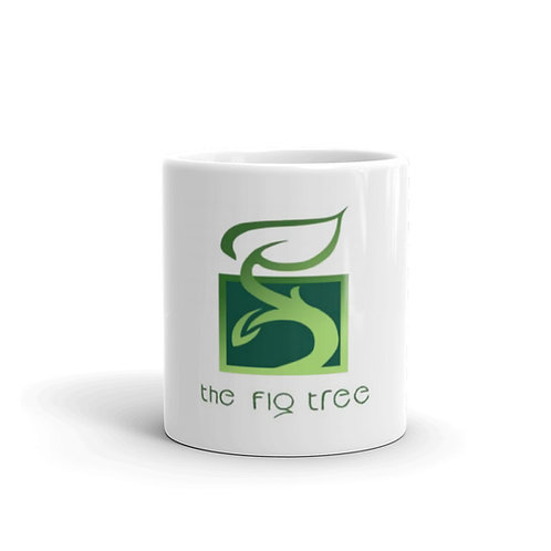 The Fig Tree Mug