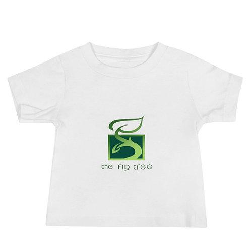 The Fig Tree Baby Jersey Short Sleeve Tee