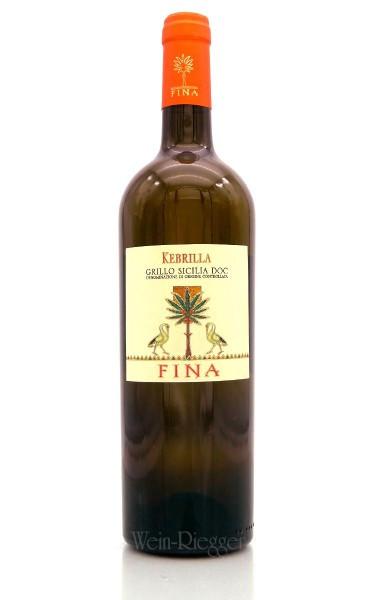 Kebrilla-Grillo-biologique-cantine-fina-Sicile