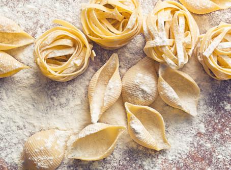 Les pâtes font-elles grossir ?