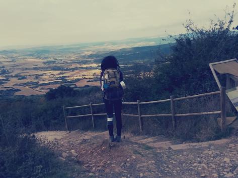 Camino de Santiago: a female experience.