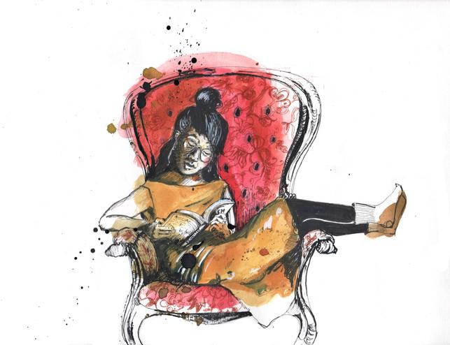 armchair:feminist
