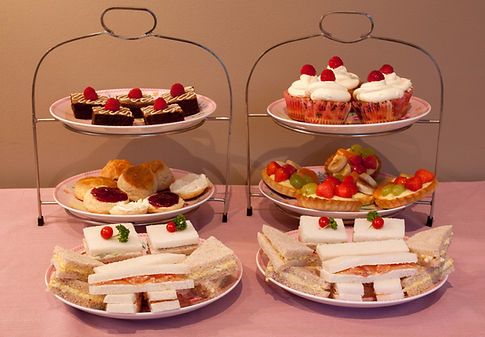 high tea workshop volwassenen hilversum bussum naarden weesp