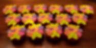 cupcakes versieren kinderen hilversum