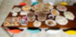 high tea hilversum 't gooi thuisbezorgd catering glutenvrij