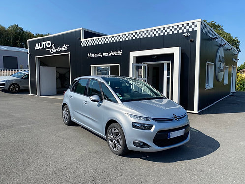 C4 PICASSO 2.0BLUEHDi 150cv BV6 BUSINESS S&S