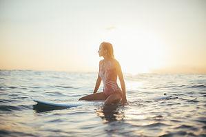 Longboarding Piha Surf Academy