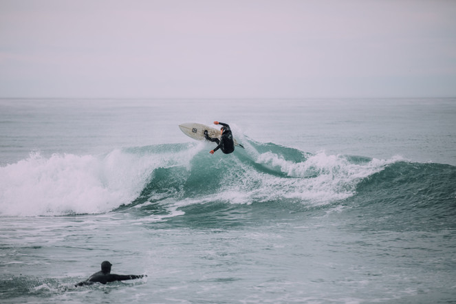 Life Lessons you can learn from Surfing