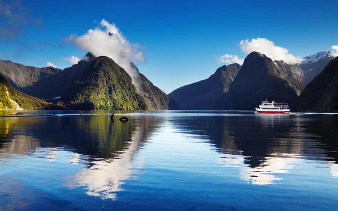 Traveling New Zealand alone