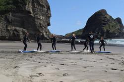 Piha Surf Academy