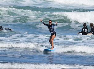 Piha Surf Lessons