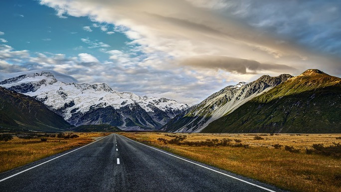 Road trip/ Elements Motors
