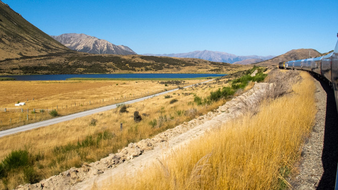 Ways to Travel New Zealand