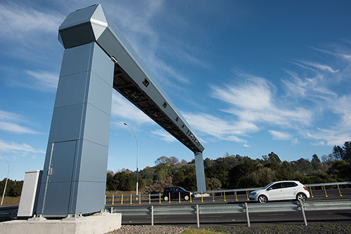 Tolls in New Zealand