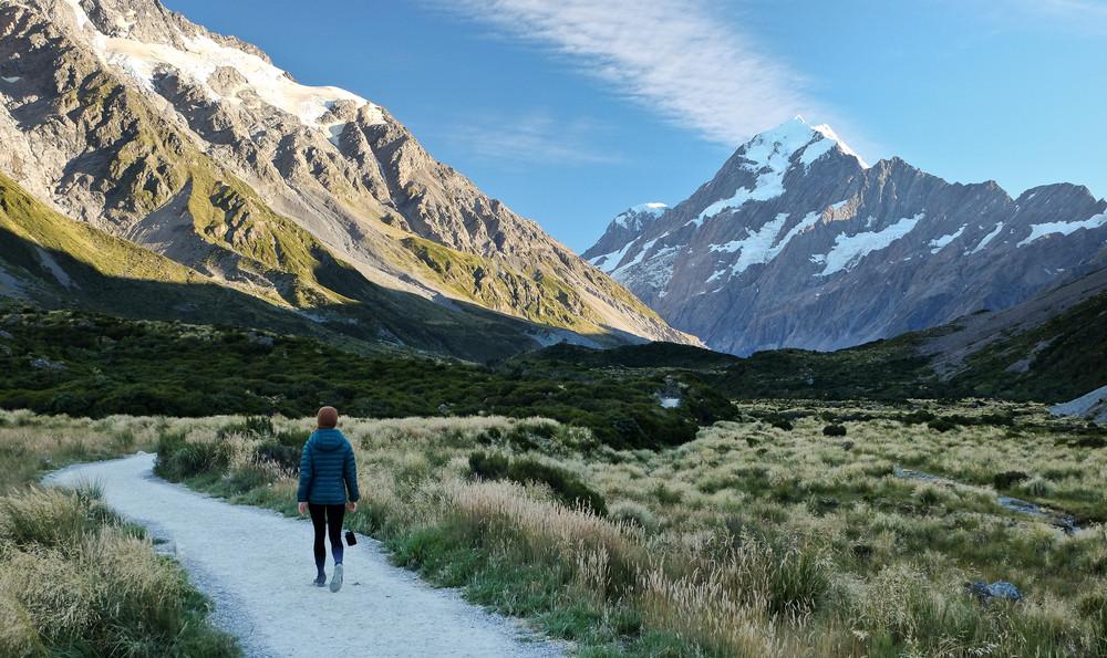 mountains | ElementsMotors