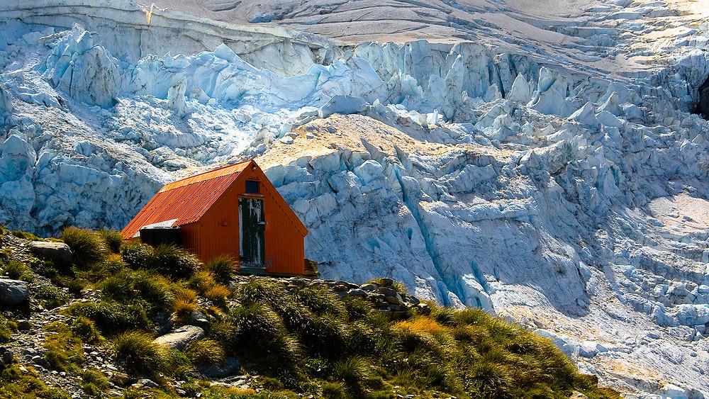 Mt cook national park/ Elements Adventures