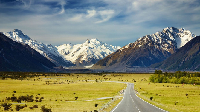 Why you should travel New Zealand during the winter ​