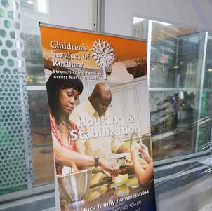 CSR banner series