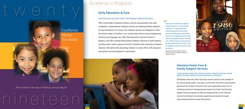 '19 CSR Annual Report