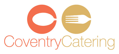 Logo design for Coventry Catering