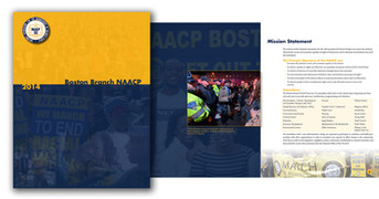 Boston Branch NAACP