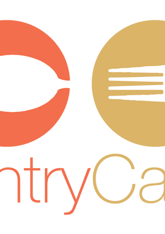 Logo design for Coventry Catering a custom catering service