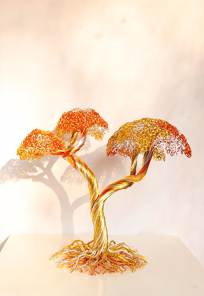 Gold Tree Tom Alexis ROBERT