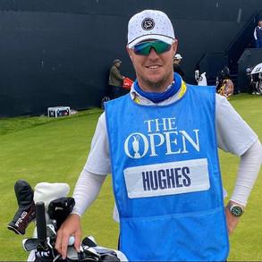 Jace Walker - PGA Tour Caddy