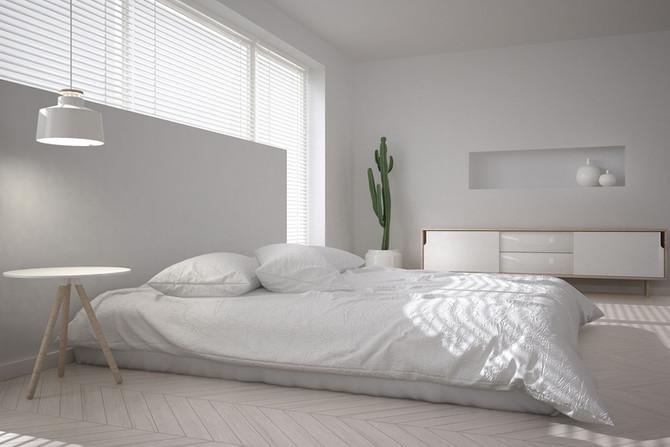 SLEEPING BEAUTY TIPS