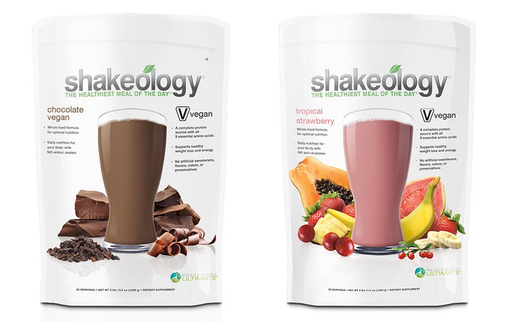 How Shakeology Changed My Life