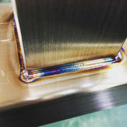 Tig welding product 4