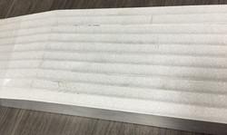 12mm-AL6061-waterjet Cutting