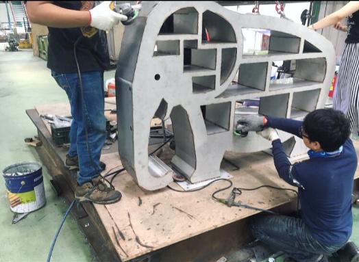 Tig welding product 7
