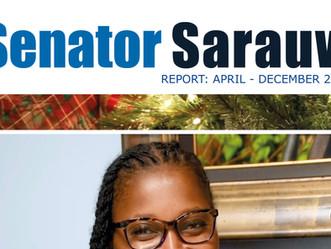2020 Report: April - December