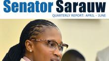2019 Quarterly Report: April - June