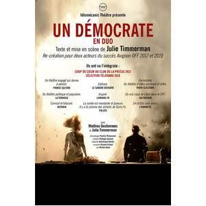 Un démocrate (en duo)