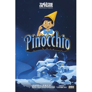 spectacle pinocchio