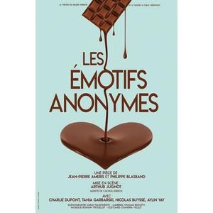 spectacle les émotifs anonymes