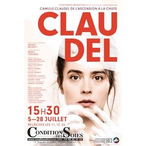 spectacle Claudel