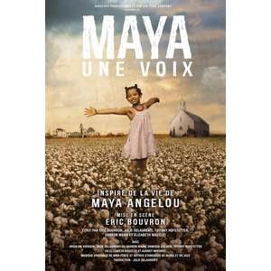 Maya, une voix