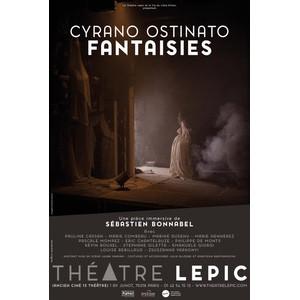 spectacle cyrano ostinato fantaisies