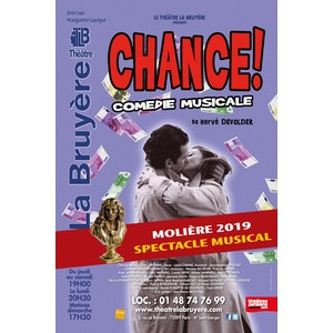spectacle chance