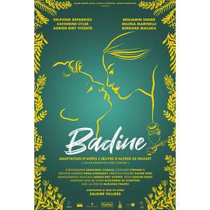Badine