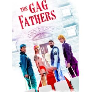 """The Gagfathers dans """"At gagpalace"""""""