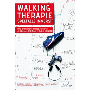 spectacle walking thérapie
