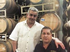 Rogelio y Rolando